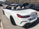 Rent-a-car BMW M850i xDrive Cabrio in Charleroi, photo 4