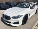 Rent-a-car BMW M850i xDrive Cabrio in Charleroi, photo 1