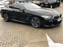 Rent-a-car BMW M850i xDrive Coupe in Ghent, photo 1