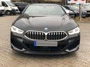 Rent-a-car BMW M850i xDrive Coupe in Ghent, photo 3