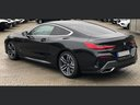 Rent-a-car BMW M850i xDrive Coupe in Ghent, photo 4