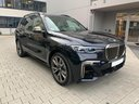 Rent-a-car BMW X7 M50d in Belgium, photo 2