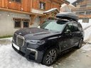 Rent-a-car BMW X7 M50d in Belgium, photo 14
