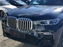 Rent-a-car BMW X7 xDrive40i with its delivery to Brussels Airport, photo 4