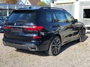 Rent-a-car BMW X7 xDrive40i with its delivery to Brussels Airport, photo 2