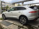 Rent-a-car Jaguar F-Pace in Antwerp, photo 4