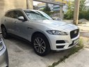 Rent-a-car Jaguar F-Pace in Antwerp, photo 1