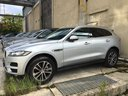 Rent-a-car Jaguar F-Pace in Antwerp, photo 2