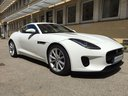 Rent-a-car Jaguar F-Type 3.0 Coupe in Bruges, photo 1