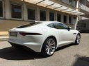 Rent-a-car Jaguar F-Type 3.0 Coupe in Bruges, photo 5