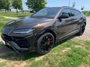 Rent-a-car Lamborghini Urus with its delivery to Brussels Airport, photo 1