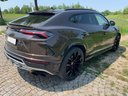Rent-a-car Lamborghini Urus with its delivery to Brussels Airport, photo 5