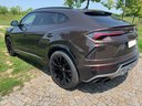 Rent-a-car Lamborghini Urus with its delivery to Brussels Airport, photo 3