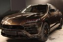 Rent-a-car Lamborghini Urus with its delivery to Brussels Airport, photo 11