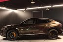 Rent-a-car Lamborghini Urus with its delivery to Brussels Airport, photo 12