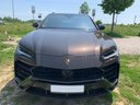 Rent-a-car Lamborghini Urus with its delivery to Brussels Airport, photo 4
