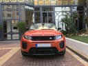 Rent-a-car Land Rover Range Rover Evoque HSE Cabrio SD4 in Antwerp, photo 4