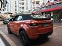 Rent-a-car Land Rover Range Rover Evoque HSE Cabrio SD4 in Antwerp, photo 3
