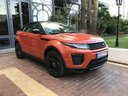 Rent-a-car Land Rover Range Rover Evoque HSE Cabrio SD4 in Antwerp, photo 1