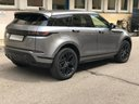 Rent-a-car Land Rover Range Rover Evoque D180SE in Antwerp, photo 2