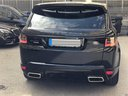 Rent-a-car Land Rover Range Rover Sport in Liege, photo 4