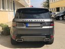 Rent-a-car Land Rover Range Rover Sport SDV6 Panorama 22 in Bruges, photo 3