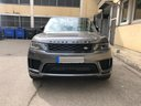 Rent-a-car Land Rover Range Rover Sport SDV6 Panorama 22 in Bruges, photo 2