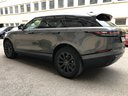 Rent-a-car Land Rover Range Rover Velar P250 SE with its delivery to Brussels Airport, photo 2