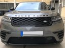 Rent-a-car Land Rover Range Rover Velar P250 SE with its delivery to Brussels Airport, photo 3
