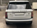 Rent-a-car Land Rover Range Rover Vogue P525 in Charleroi, photo 22