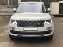 Rent-a-car Land Rover Range Rover Vogue P525 in Charleroi, photo 2