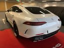 Rent-a-car Mercedes-Benz AMG GT 63 S 4-Door Coupe 4Matic+ in Liege, photo 4
