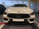 Rent-a-car Mercedes-Benz AMG GT 63 S 4-Door Coupe 4Matic+ in Liege, photo 3