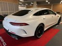 Rent-a-car Mercedes-Benz AMG GT 63 S 4-Door Coupe 4Matic+ in Liege, photo 5