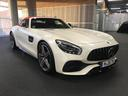 Rent-a-car Mercedes-Benz GT-C AMG 6.3 in Belgium, photo 1