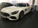 Rent-a-car Mercedes-Benz GT-C AMG 6.3 in Belgium, photo 2