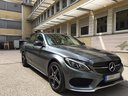 Rent-a-car Mercedes-Benz C-Class C43 AMG BITURBO 4Matic in Antwerp, photo 1