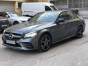 Rent-a-car Mercedes-Benz C-Class C43 BITURBO 4Matic AMG in Liege, photo 1