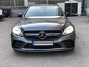 Rent-a-car Mercedes-Benz C-Class C43 BITURBO 4Matic AMG in Liege, photo 3
