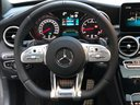 Rent-a-car Mercedes-Benz C-Class C43 BITURBO 4Matic AMG in Liege, photo 8