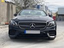 Прокат автомобиля Мерседес-Бенц E 200 Cabriolet AMG equipment в Брюгге, фото 2