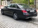 Rent-a-car Mercedes-Benz E 450 4MATIC saloon AMG equipment in Charleroi, photo 6