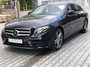Rent-a-car Mercedes-Benz E 450 4MATIC saloon AMG equipment in Charleroi, photo 2