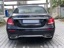 Rent-a-car Mercedes-Benz E 450 4MATIC saloon AMG equipment in Charleroi, photo 4