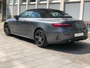 Rent-a-car Mercedes-Benz E 450 Cabriolet AMG equipment with its delivery to Brussels Airport, photo 8