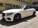 Rent-a-car Mercedes-Benz E-Class E 200 Cabrio equipment AMG in Belgium, photo 4
