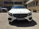 Rent-a-car Mercedes-Benz E-Class E 200 Cabrio with its delivery to Brussels Airport, photo 3