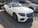 Rent-a-car Mercedes-Benz E-Class E 300 AMG Cabriolet with its delivery to Brussels Airport, photo 2