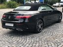 Rent-a-car Mercedes-Benz E-Class E220d Cabriolet AMG equipment in Belgium, photo 12