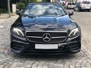 Rent-a-car Mercedes-Benz E-Class E220d Cabriolet AMG equipment in Belgium, photo 11